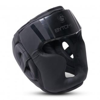 Bytomic Axis V2 Fejvédő - Fekete