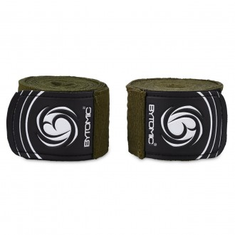 Bytomic Box bandázs Performer 3.5 m - Khaki