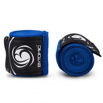 Bytomic Box bandázs Performer 3.5 m - Kék