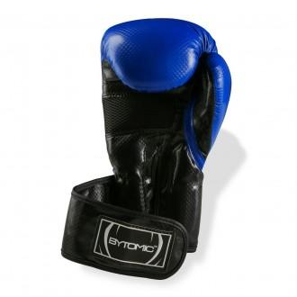 Bytomic Box Kesztyű Performer V4 - Kék