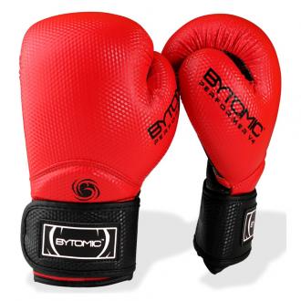 Bytomic Box Kesztyű Performer V4 - Piros