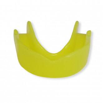 Bytomic fogvédő - Sárga