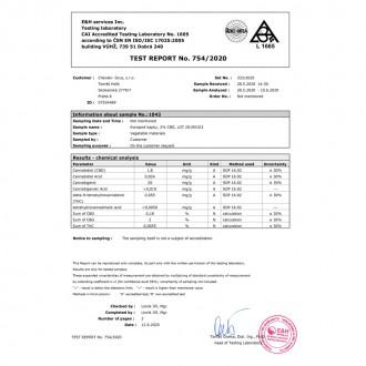 Cannadorra CBG Kender olaj 2% - 10ml
