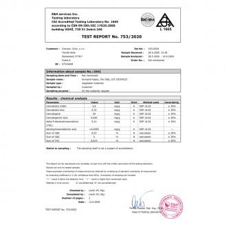 Cannadorra CBG Kender olaj 5% - 10ml