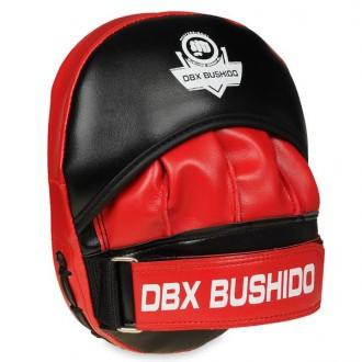 DBX BUSHIDO Pontkesztyű ARF-1118a