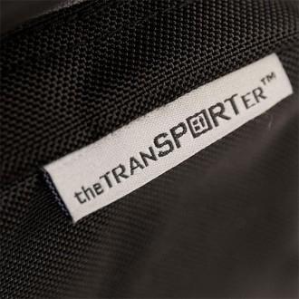 Fitmark Hátizsák TRANSPORTER - Fekete