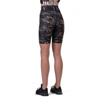 Nebbia Biker Rövidnadrág Active Black 569