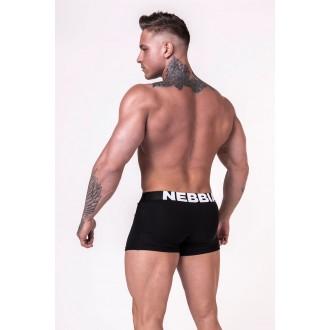 NEBBIA AW férfi alsónadrág 701 - Fekete