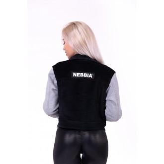 NEBBIA Női kabátka Baseball 686