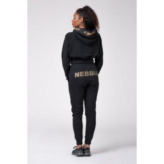 Nebbia Intense Gold Classic Nadrág 826