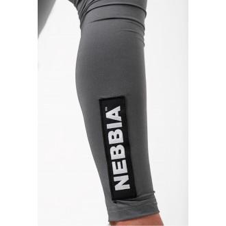 Nebbia leggings Scrunch butt sport 691 - Sötétszürke