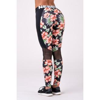 NEBBIA Aloha Babe leggings 550