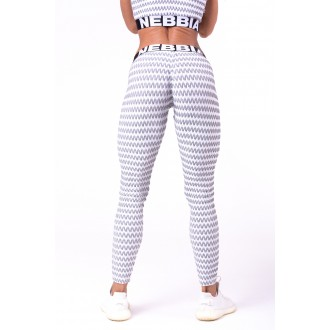 Nebbia leggings Boho Style 3D pattern 658
