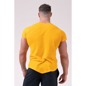 Nebbia trikó Muscle Back 172 - Narancssárga