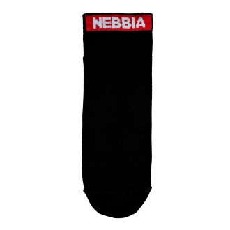 Nebbia SMASH IT bokazokni - Fekete
