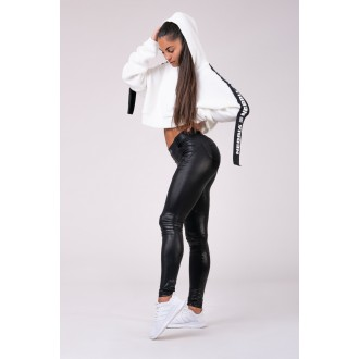 Nebbia Squat Proof Bubble Butt leggings 539