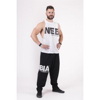 Nebbia trikó Back To The Hardcore 144 - Fehér