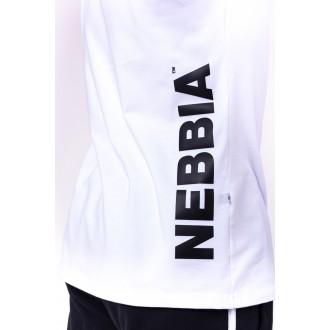 """Nebbia trikó 90""""s Hero 143 - Fehér"""