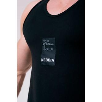 Nebbia trikó 174 - Fekete
