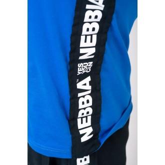 Nebbia trikó 174 - Kék