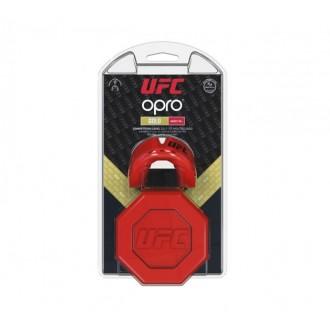 Opro Gold UFC Fogvédő - Piros