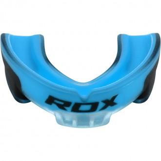 RDX Gél fogvédő - Kék