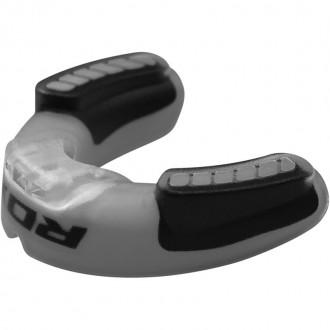 RDX Gél fogvédő - Szürke