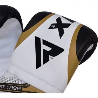 RDX Box kesztyű