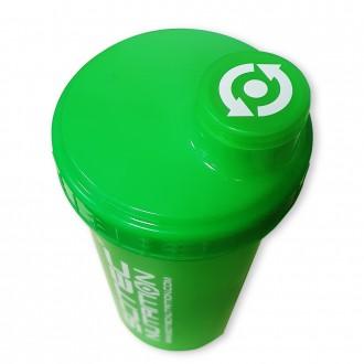 Scitec Nutrition NEON Shaker 700ml - Neon zöld