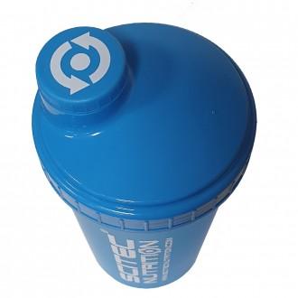 Scitec Nutrition NEON Shaker 700ml - Neon kék
