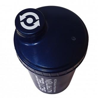 Scitec Nutrition shaker 700ml - Kék