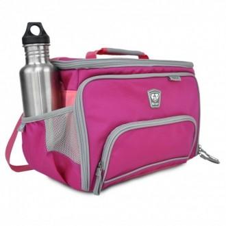 FITMARK Thermo táska THE BOX LG - Rózsaszín