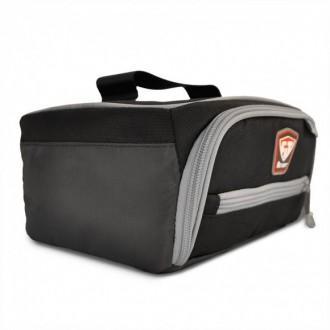 FITMARK Thermo táska THE BOX SM - Fekete