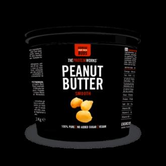TPW Mogyoróvaj - Peanut Butter 1000g