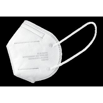 Myfixmask Védőmaszk FFP2 / N95 20db